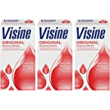 Visine .5 Size .5z Visine Original Eye Drops .5oz