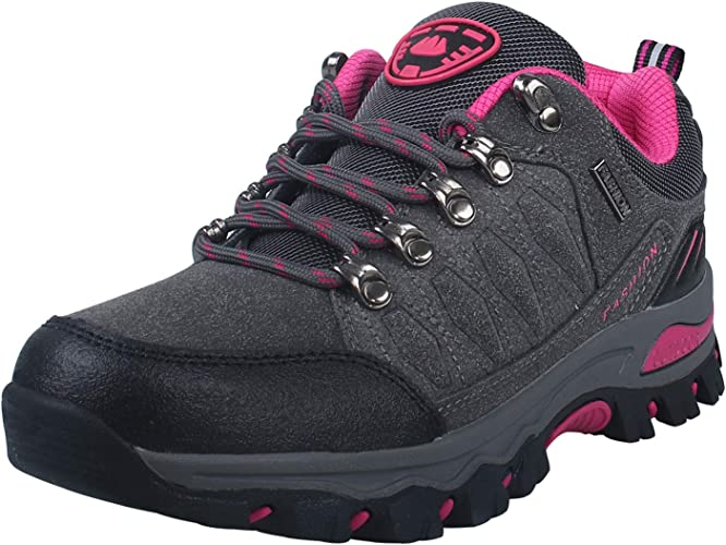 Trekking Shoes Size5   Hiking Shoes