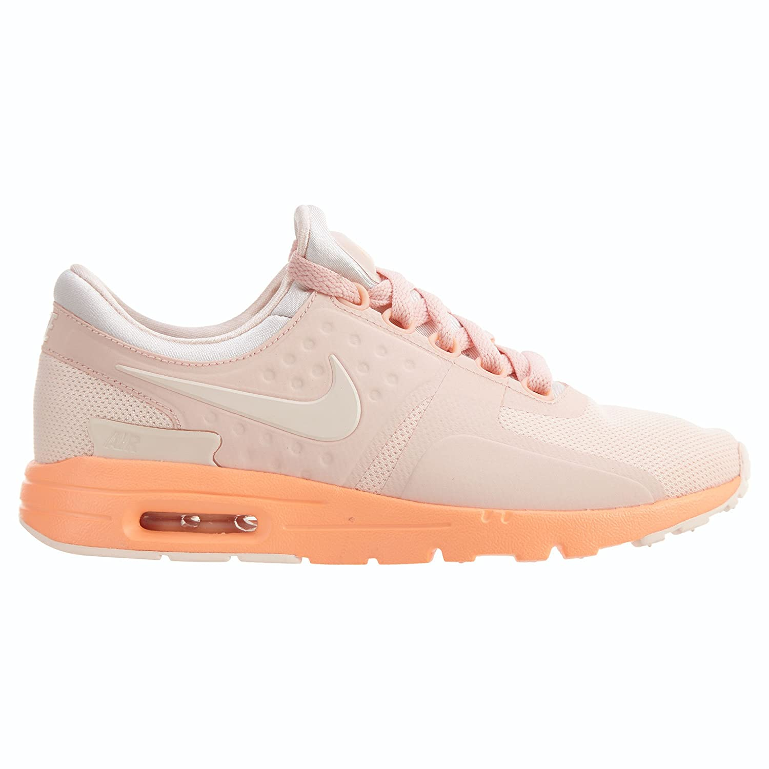 Nike AIR Max Zero Women's Shoe (7): Buy Online at Low Prices in India -  Amazon.in