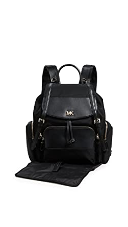 MICHAEL Michael Kors Women s Mott Diaper Bag Backpack 3037d332a1