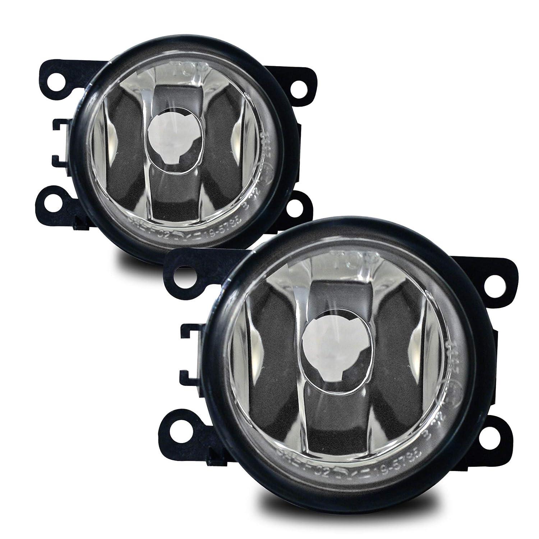 Zafira B OPC 63807103jrs tambi/én apto para parachoques Vectra C OPC Corsa D OPC//GTC OPC JOM 82872/luces antiniebla Astra G OPC2 Tigra TwinTop Astra H clear