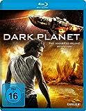 Dark Planet: The Inhabited Island + Rebellion (Blu-ray)