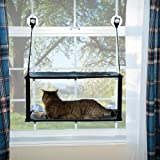 K&H Manufacturing Kitty Sill Ez Window Mount