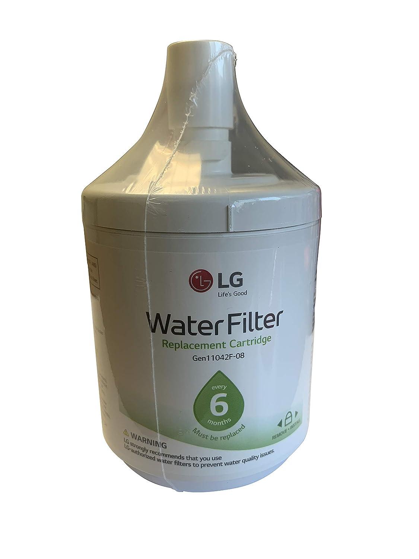 LG PREMIUM 5231JA2002A LT500P GEN11042F-08 Réfrigérateur Cartouche de filtre à eau