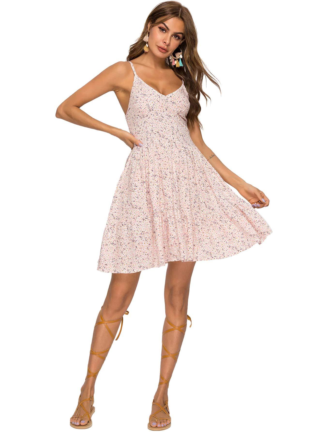ebba7cf07d Amazon.com: SheIn: Dress