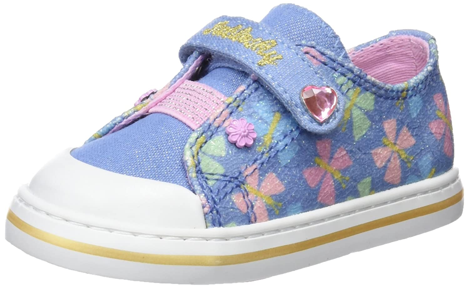 Pablosky 947740, Sneakers Basses Fille