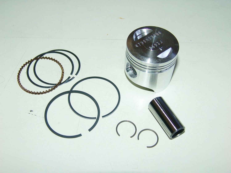 Athena P400510100002 94mm 435cc Big Bore Cylinder Kit