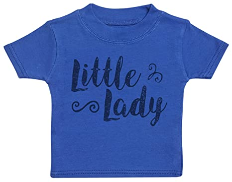 a4c878a65b320 Little Lady Baby T-Shirt - Baby Tshirt Gift - Baby Tee - Baby Gift ...