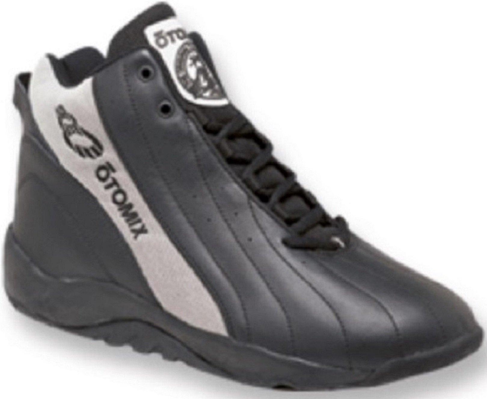 Otomix Versa Trainer Pro Men's Bodybuilding Shoes (7.5, Black) by Otomix