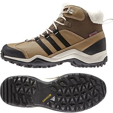 uk availability c3829 bef75 adidas Womens CH Winter Hiker II CP Boot,Grey Blend Black Cardboard,