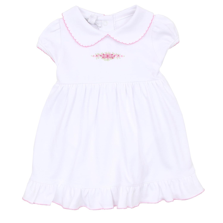 スーパーセール期間限定 Magnolia 3 Baby DRESS DRESS ベビーガールズ 3 Months B07CRNNZ6Q B07CRNNZ6Q, イーエステshop/もっとキレイに:67b8374c --- adornedu.com
