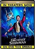 The Greatest Showman (DVD 2018) LaMarka