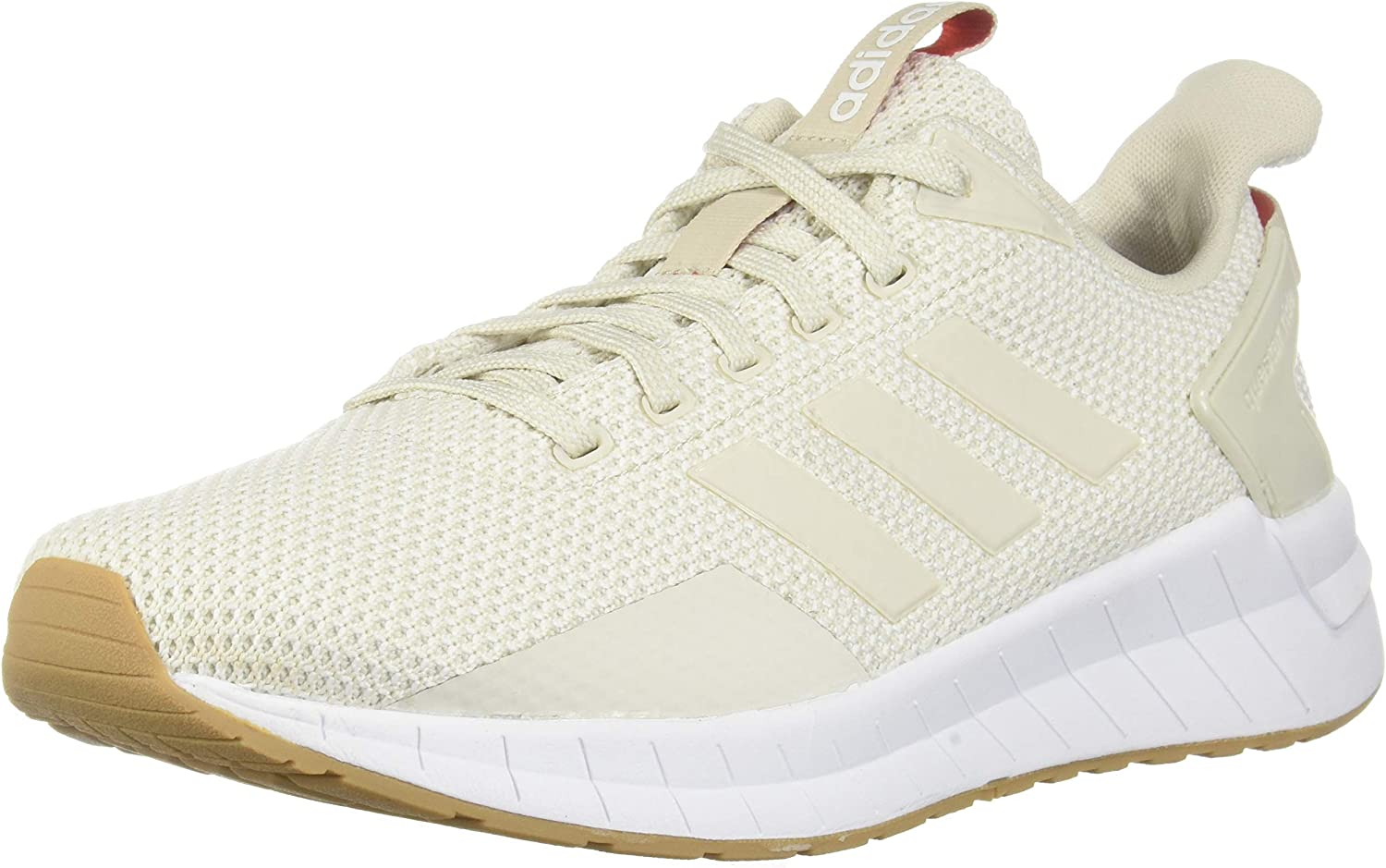adidas Questar Ride Cloudfoam - Zapatillas de Running para Mujer, Color Blanco, Talla 39 2/3 EU: Amazon.es: Zapatos y complementos
