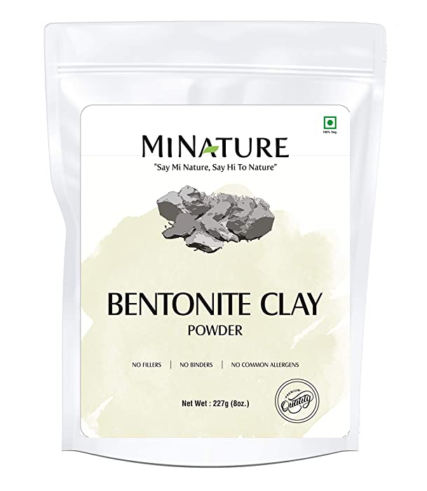 The Best Detox Powder Earth Nature Clay
