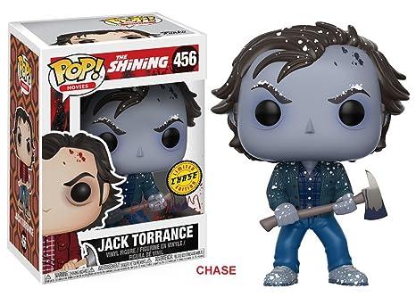 f121b32d105 Amazon.com  POP! Funko The Shining Jack Torrance Vinyl Figure  456 ...