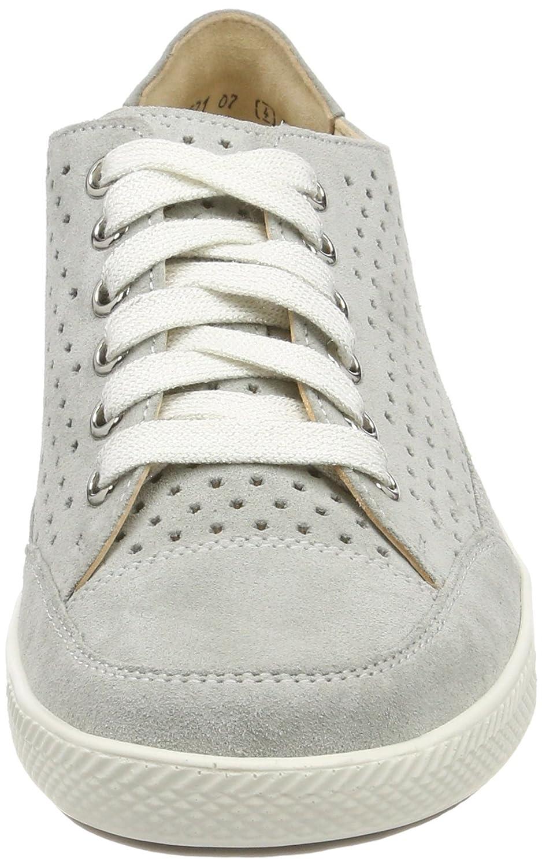 Ganter Damen Giulietta-g Sneaker, Grau Grau Grau (LightGrau) 45d2c1