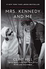 Mrs. Kennedy and Me: An Intimate Memoir Kindle Edition