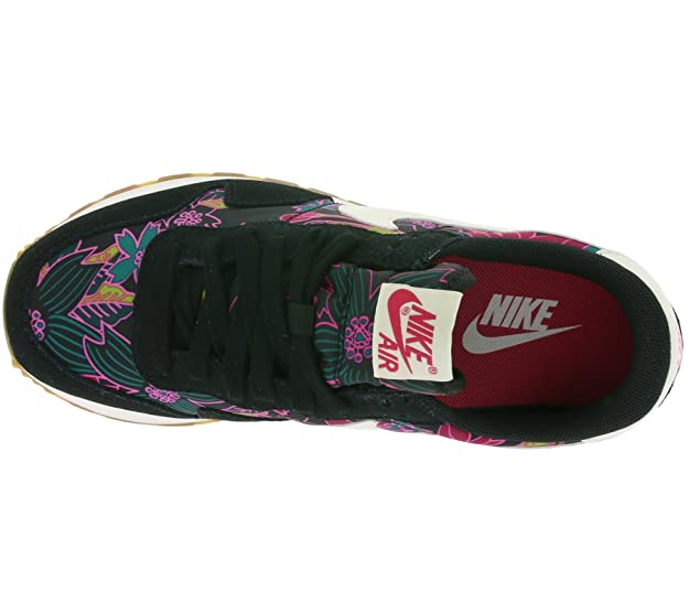 the best attitude 11999 734f2 Nike Air Pegasus '83 Print Ladies Trainers Black 725079 002: Amazon.co.uk:  Shoes & Bags