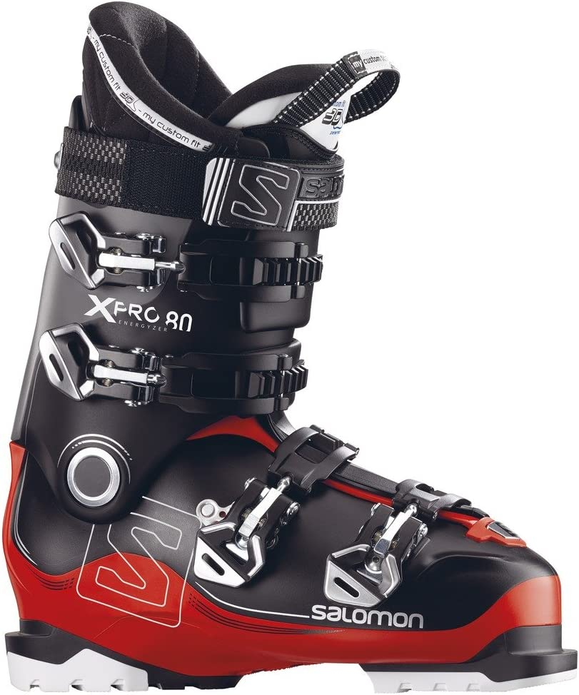 2016 Salomon XPro 80, 90, 100, 120 and 130 Mens Boot