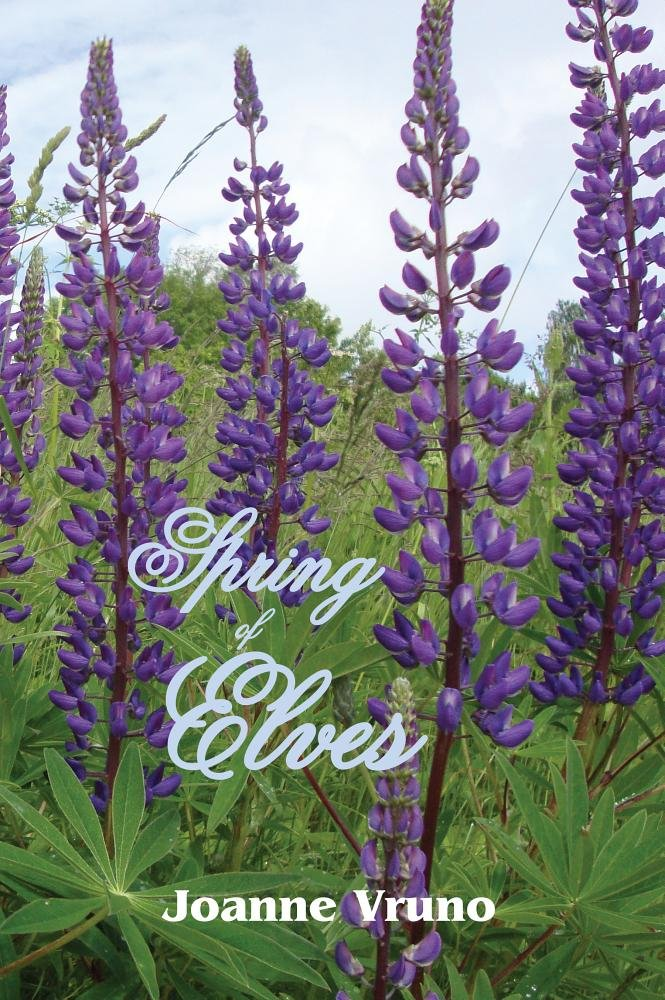 Download Spring of Elves (Seasons of Elves) pdf epub