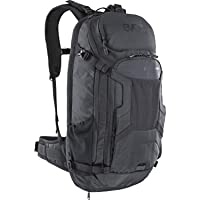 EVOC Sports FR Trail E-Ride Protector Backpacks, Color