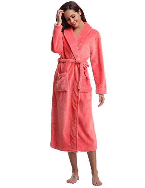 Aibrou Dressing Gown 4cfad9a20