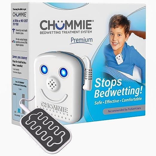 Chummie Alarm