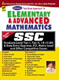 SSC Elementary & Advanced Mathematics - 1567