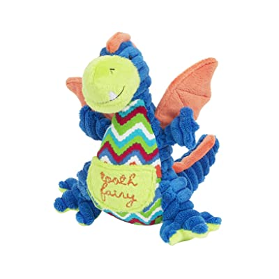 Maison Chic Drake the Dragon Tooth Fairy: Toys & Games