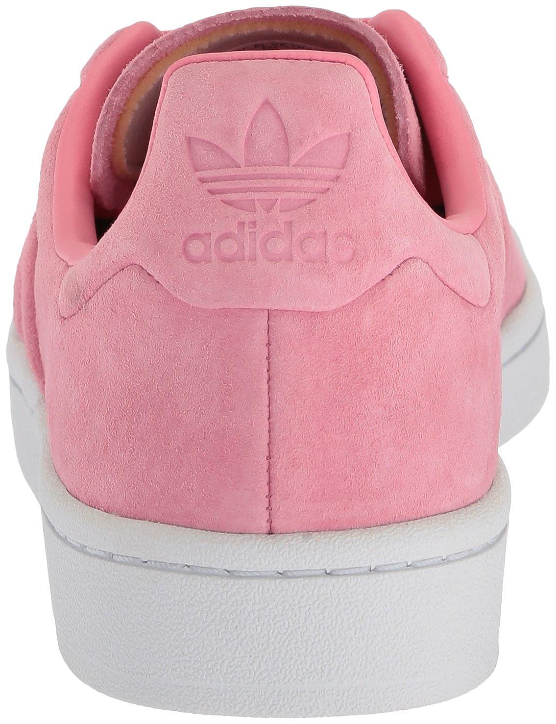 new arrival 02f92 e818c Amazon.com  adidas Originals Womens Campus Stitch and Turn W  Fashion  Sneakers