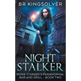 Night Stalker (Rosie O'Grady's Paranormal Bar and Grill)