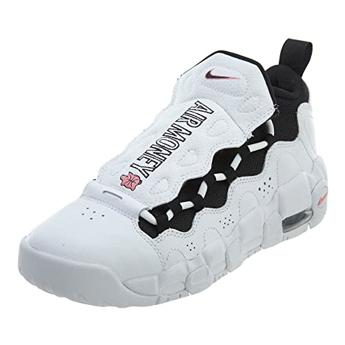 NIKE Air More Money (gs) Big Kids Ah5215-100 Size 4