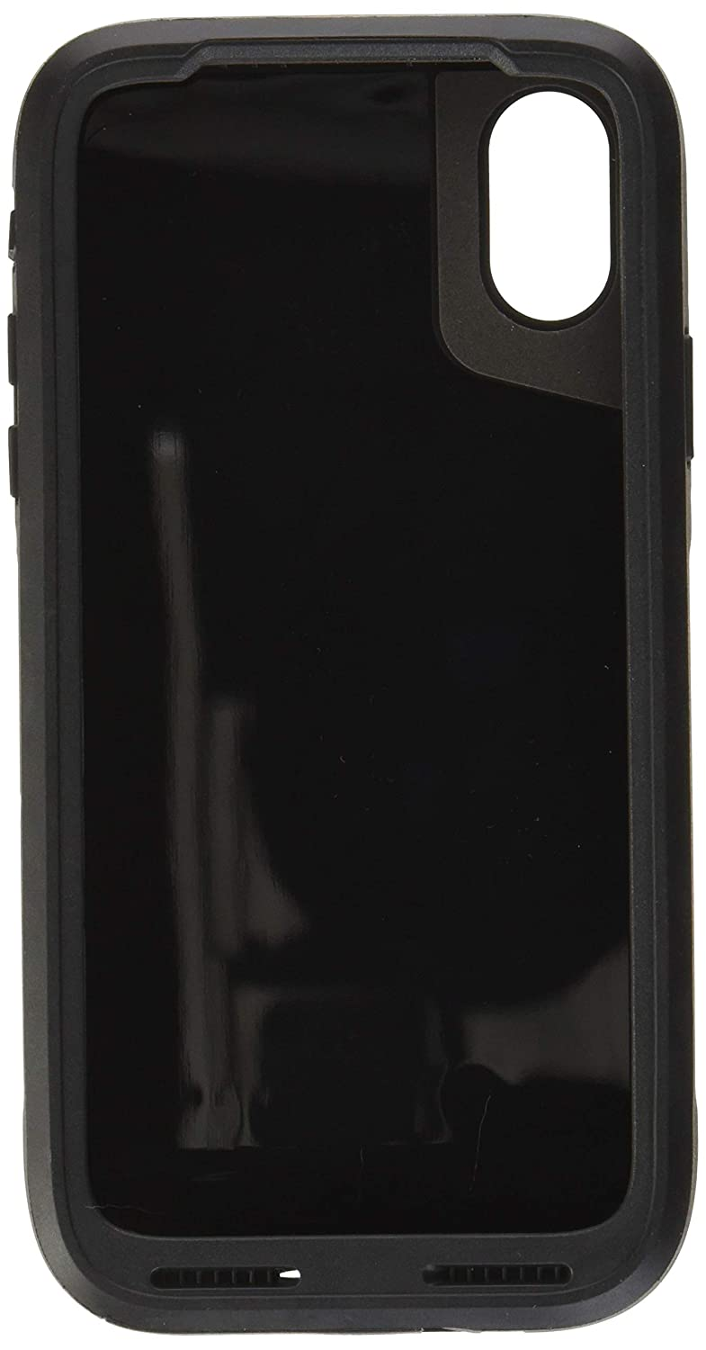 low priced 89b14 f8750 Otter Box iPhone X Pursuit Series Case, Black