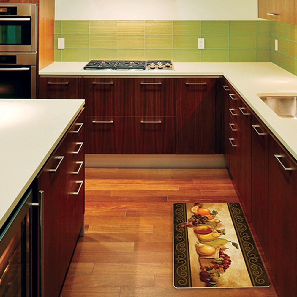 Superieur Cushion Comfort Running Chef Kitchen Mat 18 Inch By 30 Inch Apache Mills  Inc. ...