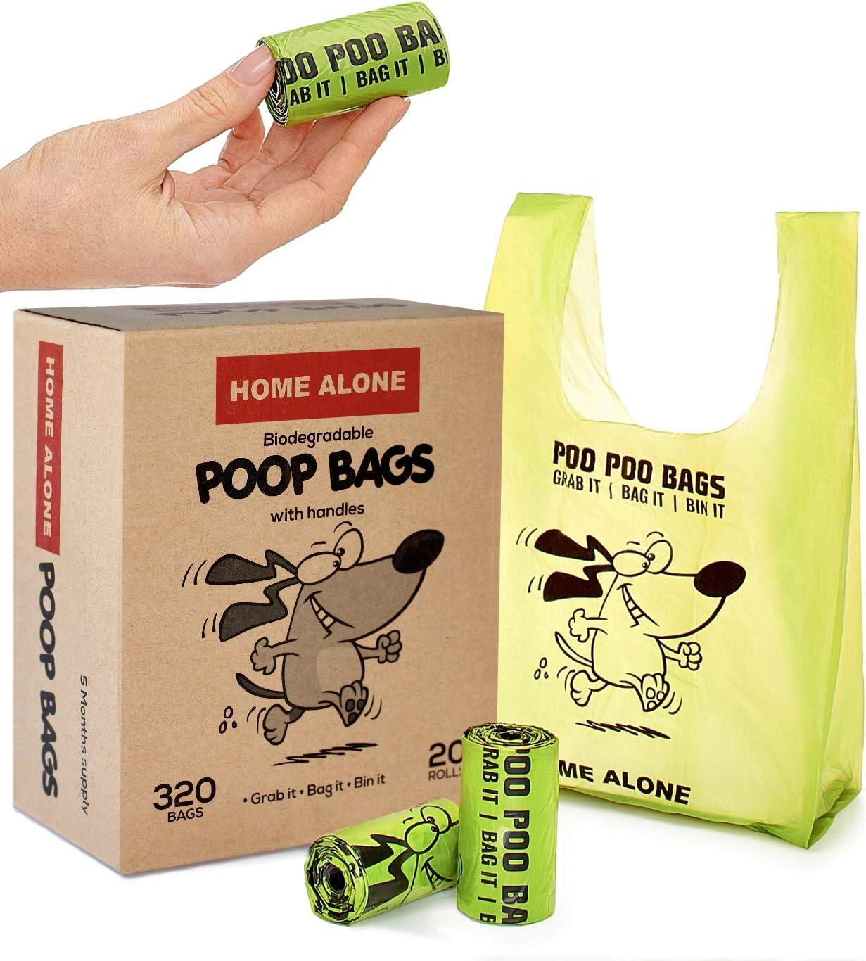 Amazon.com: Bolsas para caca de perro, bolsas para perros ...