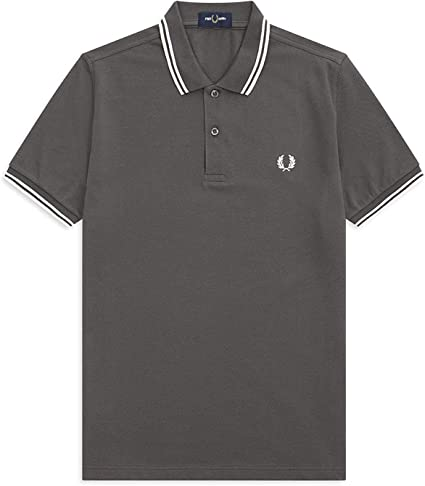Fred Perry Polo: Amazon.es: Ropa y accesorios