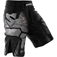 SMMASH MMA MMA - Pantalones cortos para MMA