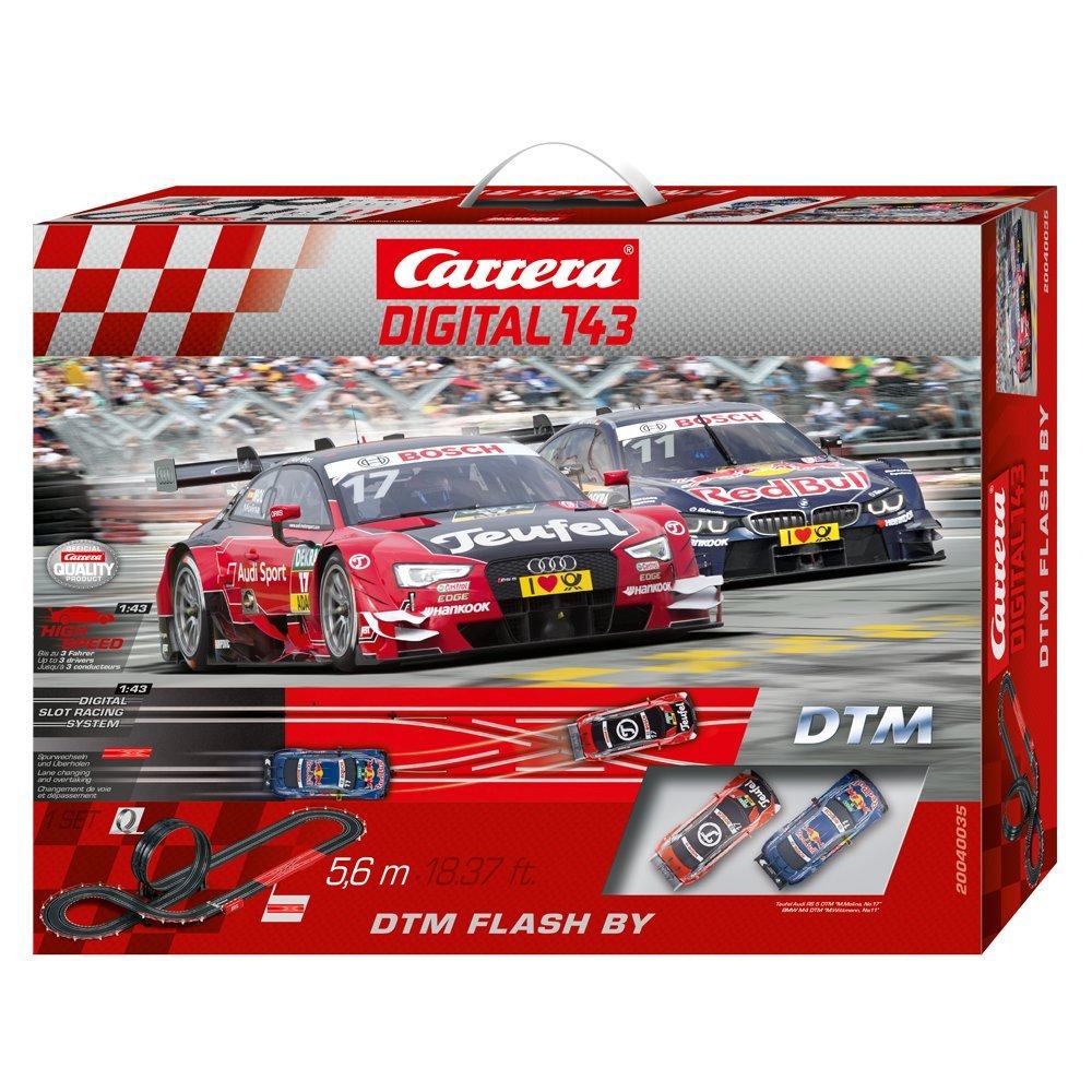 Carrera Digital 143DTM 20040035