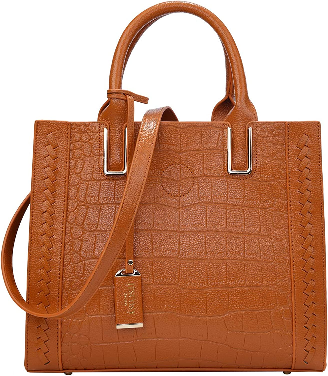 Women Handbag PU Shoulder...