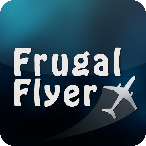 Frugal Flyer  Flight Tracker