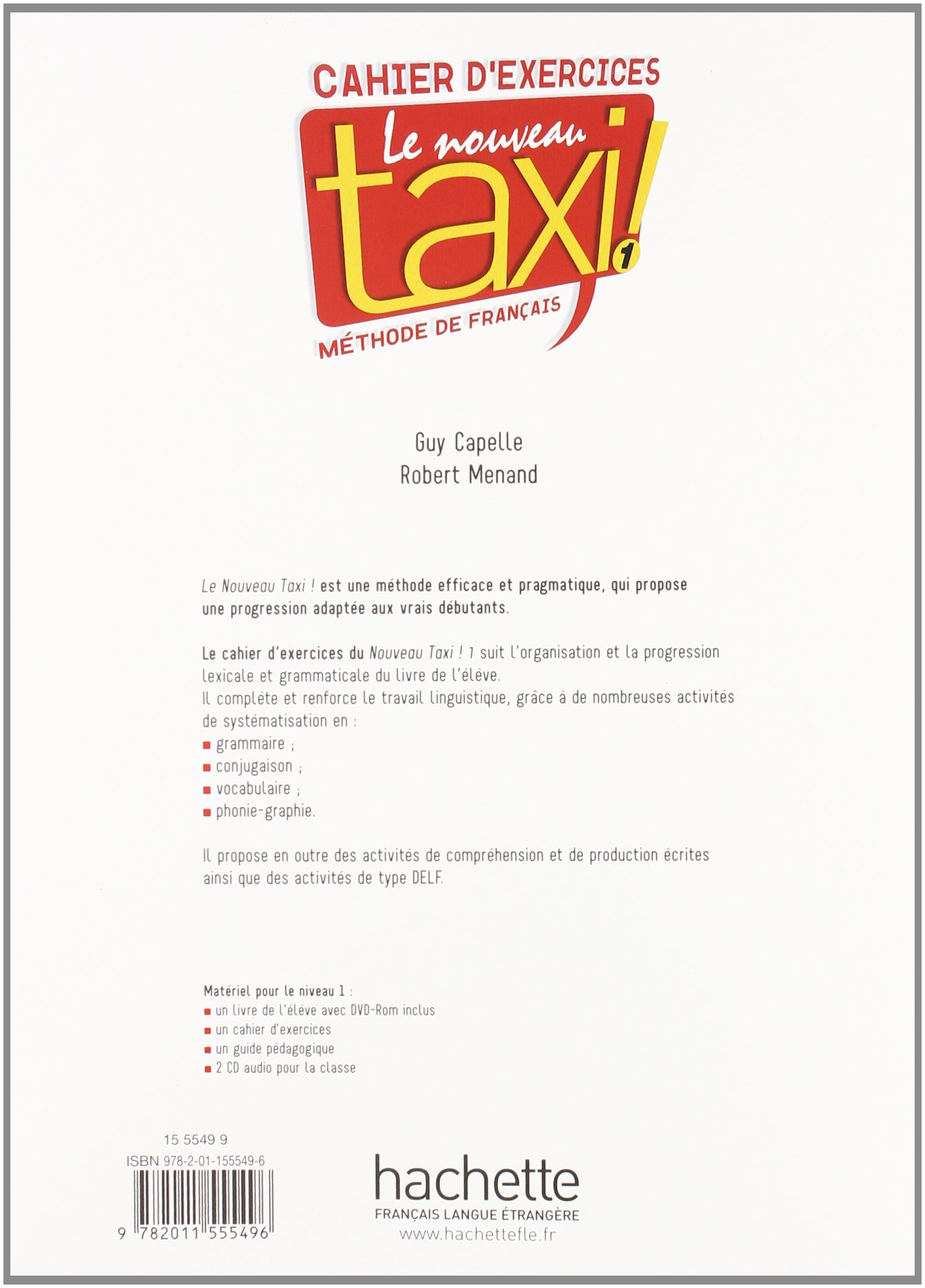 Taxi 1 Methode De Francais Pdf