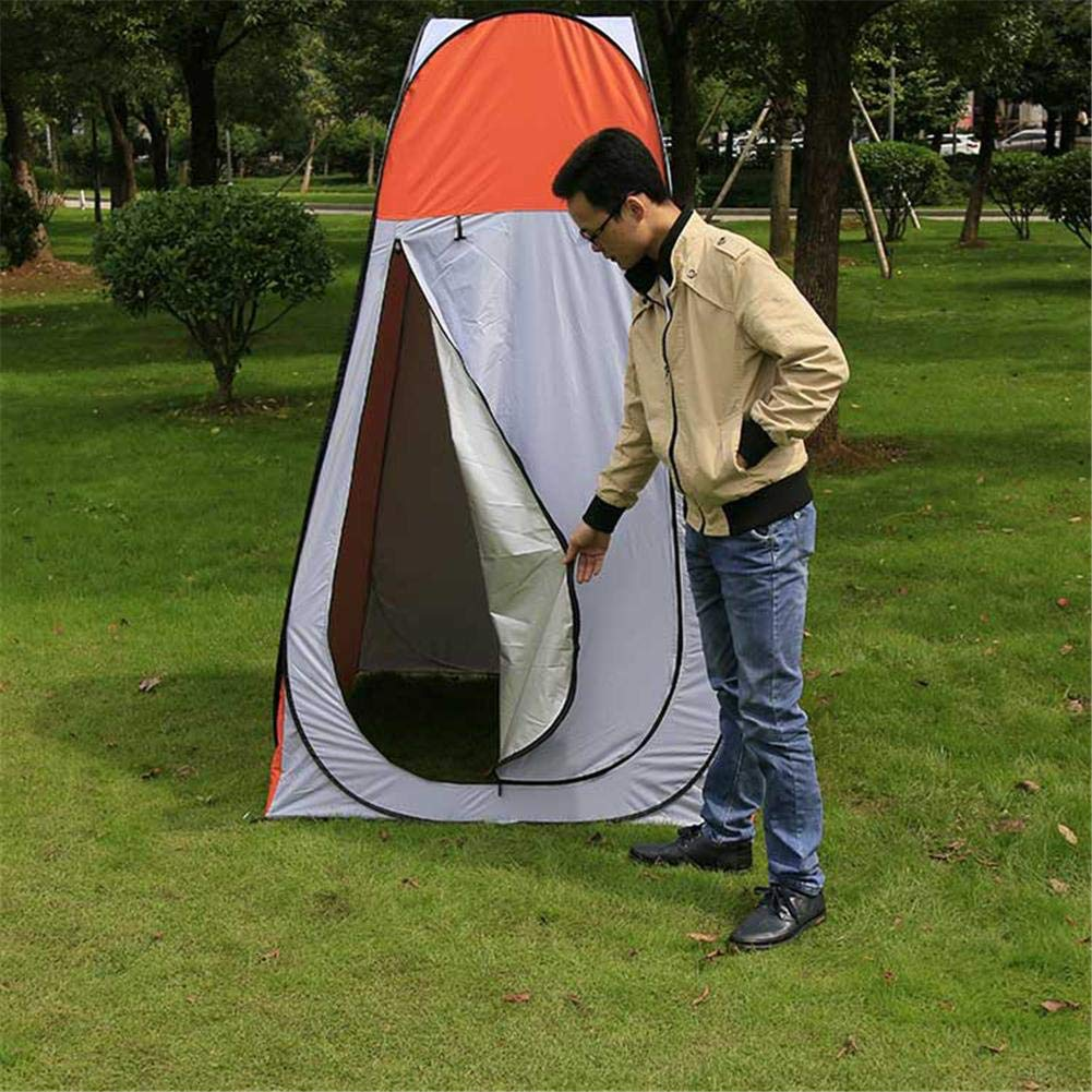 Leader Accessories Pop Up Shower Tent Dressing Tent Pod Toilet Tent Changing by Oshide (Image #2)