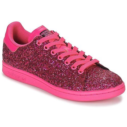 Thats Original Stan Smith Paillette Amazonfr Chaussures