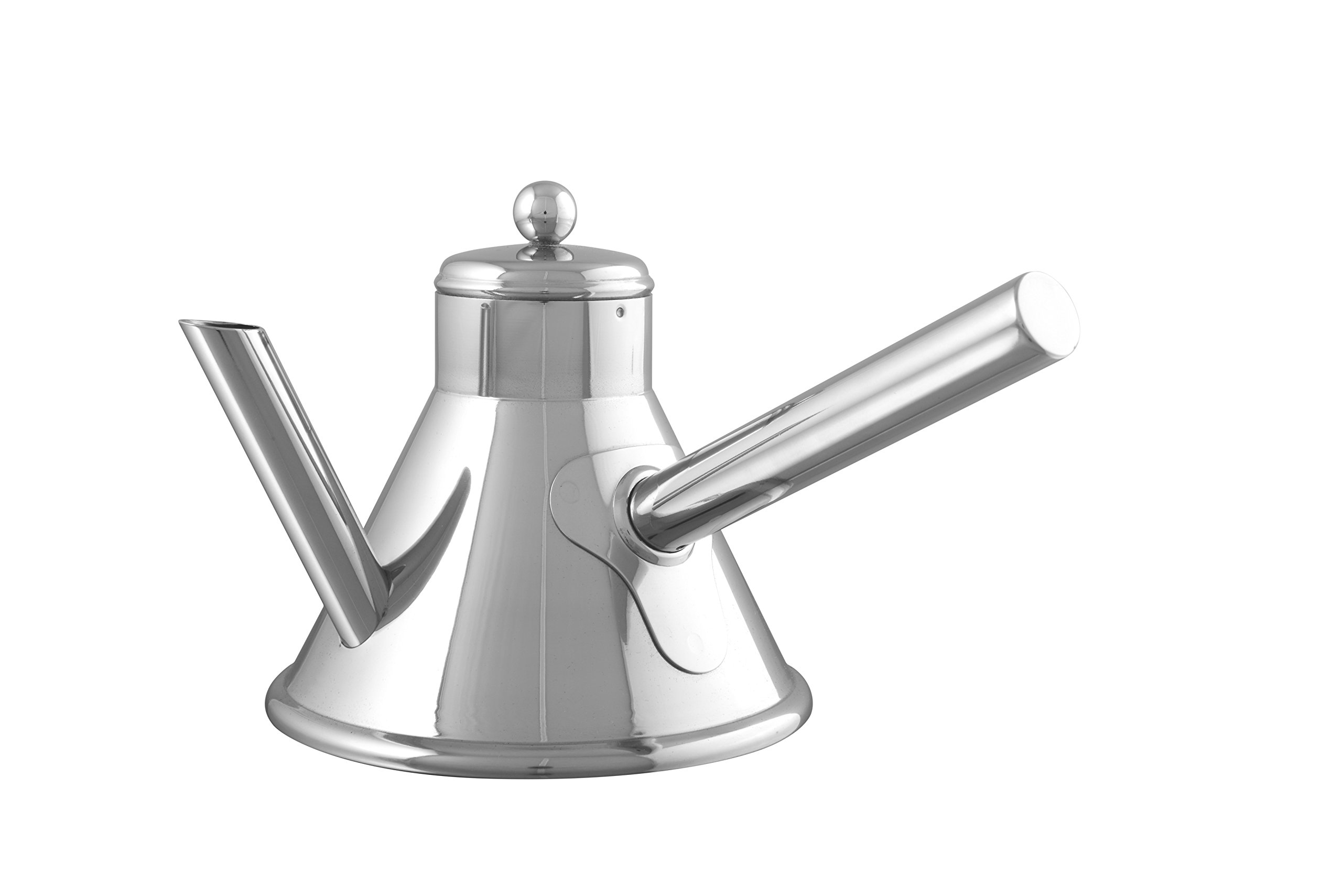 Mauviel M'tradition Coffee Pot