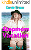 Stepmom Vacation (Beach Sex Book 2)