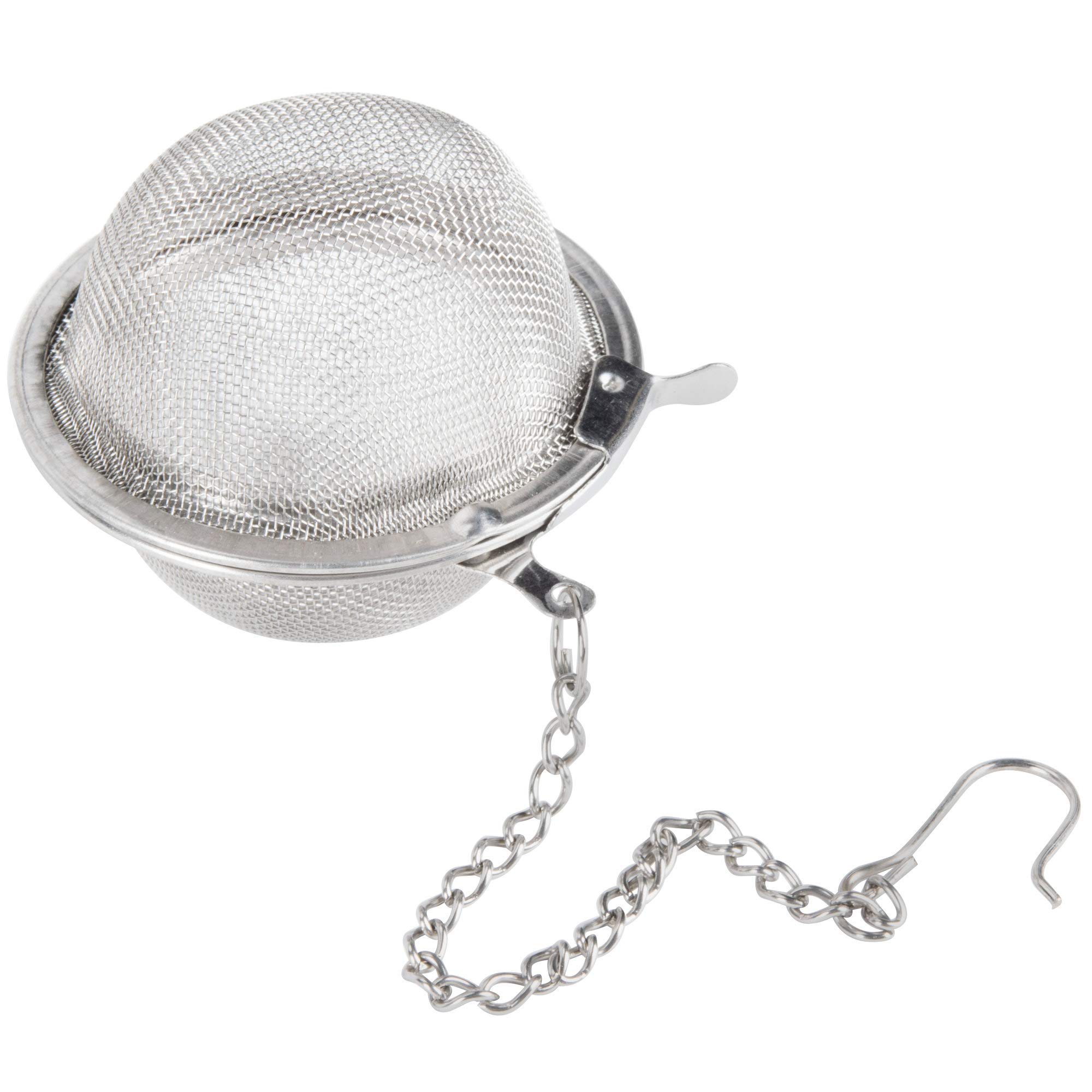 TableTop King 2'' Stainless Steel Tea Ball Infuser by TableTop King