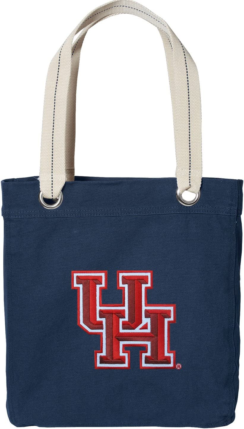 UH Tote Bag Canvas UH Tote Bags