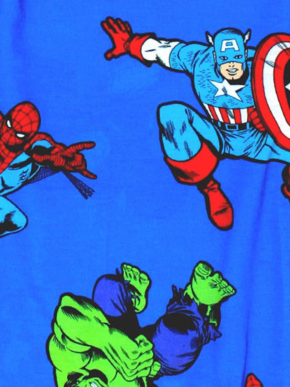 Little Kid//Big Kid Marvel Avengers Boys Lounge Pajama Pants