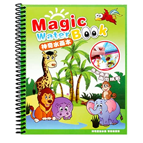 Amazon.com: Callm Magic Doodle - Alfombrilla para dibujo de ...