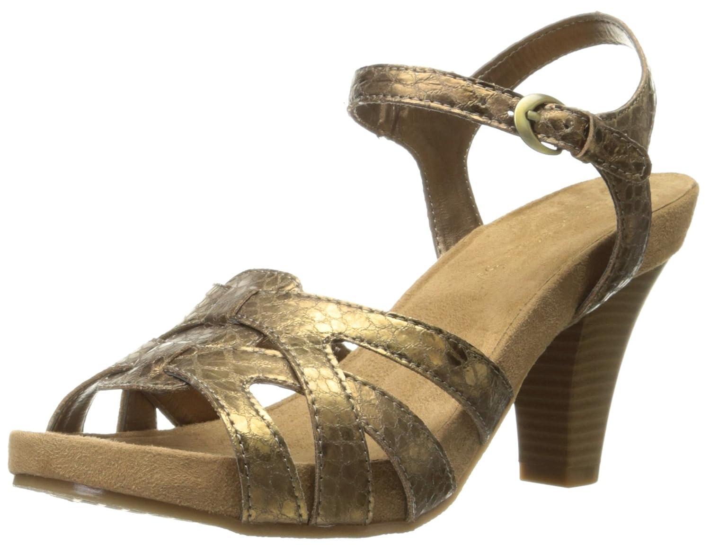 Aerosoles Women's Hearsay Dress Sandal